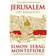 Jerusalem: The Biography (English Edition)