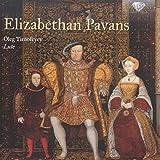 ELIZABETHAN PAVANS: Lute music; Oleg Timofeyev