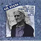 Live at the Public Theatre New York 1980 Vol.2 by Gil Evans (2002-04-03)