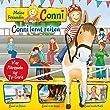 06: Conni lernt reiten / Conni am Strand / Conni in den Bergen / Conni macht Musik (Vier Hörspiele zur TV-Serie)