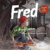 Fred in Pergamon: Auf den Spuren der alten Griechen (Fred. Archäologische Abenteuer) - Birge Tetzner, Rupert Schellenberger