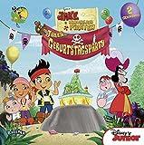 Jake und die Nimmerland Piraten - Jakes Geburtstagsparty: 2 Geschichten
