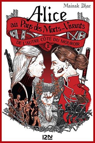 rts-vivants - tome 2 : De l'autre côté du mouroir (OUTRE FLEUVE) (French Edition) ()