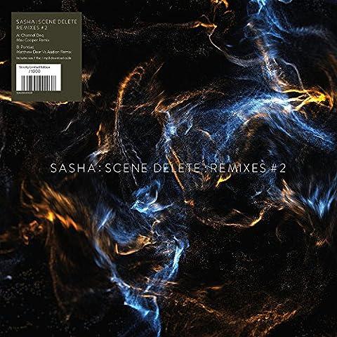 Scene Delete:Remixes 2 [Import allemand]