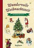 Wundervolle Weihnachtszeit: 88 Weihnachtssticker -