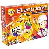 Buki - 7059 - Science Et Nature - Apprenti Electricien