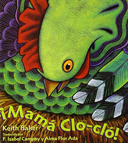 Mama Clo-Clo! por Keith Baker