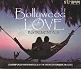 #8: Bollywood Love Instrumentals CD