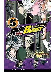 Run day Burst Vol.5
