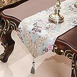 Weihnachtsgeschenk European Style Coffee Table Table Table runner Garten Tischdecke
