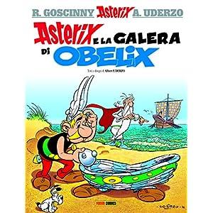 Asterix e la galera di Obelix. Ediz. illustrata: 30