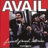 Avail: Front Porch Stories (Audio CD)