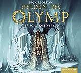 Helden des Olymp - Der Sohn des Neptun: Teil 2 - Rick Riordan