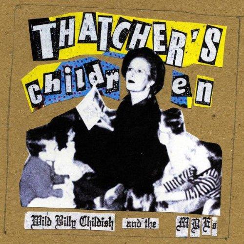 Thatchers Children