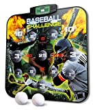 Perfect Pitch Baseball Challenge With 2 ...