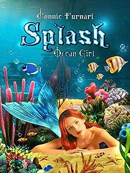 Splash Ocean Girl di [Furnari, Connie]