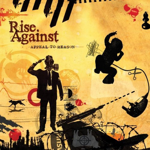 Rise Against: Appeal to Reason (Audio CD)