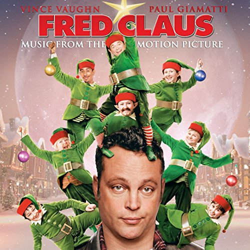O.S.T.-Fred Claus