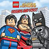 Lego DC Super Heroes: Friends and Foes!