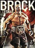 WWE Brock Lesnar Eat Sleep Conquer Repeat