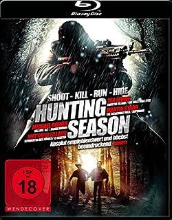 Hunting Season [Blu-ray]