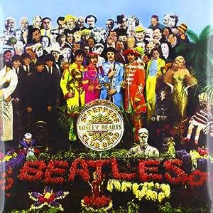 Sgt Pepper (Vinyle)