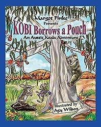 Kobi Borrows a Pouch: An Aussie Koala Adventure