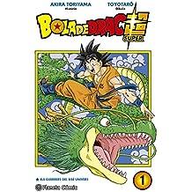 Bola de Drac Super 1 (Manga Shonen, Band 239)