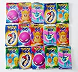 Noor Pokemon Trading Card Game- 15 Packs...