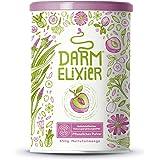 Darm-elixer met lijnzaad, inuline, venkel, pectine, kliskruid, zoethoutwortel, zonder zoetstoffen of aroma's, ballaststoffen