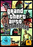 Grand Theft Auto: San Andreas [PC Code - Steam]