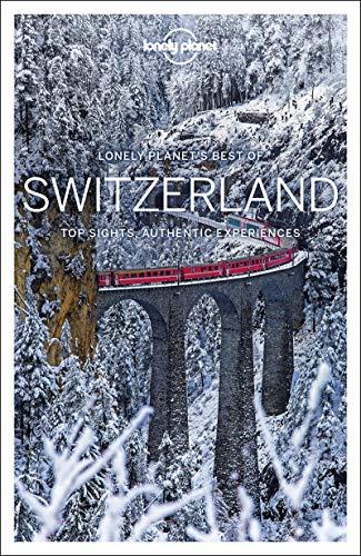 Best of Switzerland (Travel Guide)