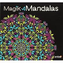 Magik-4 Mandalas