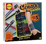 Best ALEX Toys Bracelets - Alex Toys Do-it-Yourself Wear Guy Gear Cobra Bands Review