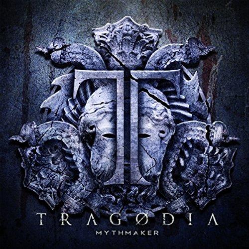 Tragodia: Mythmaker (Audio CD)