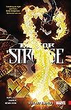 Doctor Strange Vol. 5: Secret Empire (Doctor Strange (2015-))
