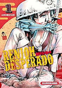 Renjoh Desperado Edition simple Tome 1