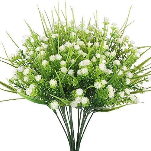 Mejores Plantas y flores artificiales