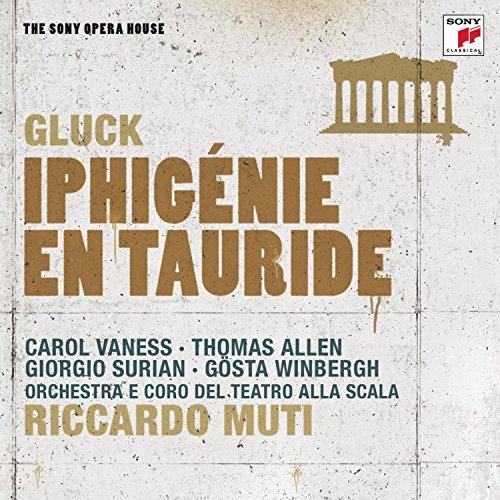 Gluck : Iphigénie en Tauride
