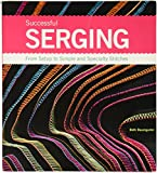 Creative Publishing International crp34611erfolgreich serging Buch
