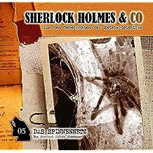 Folge 05: Das Spinnennetz