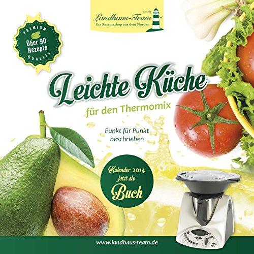 Buchseite und Rezensionen zu 'Leichte Küche für den Thermomix' von Angelika Willhöft