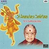 #3: Sri Annamacharya Samkirtanas - M.s. Subbulakshmi