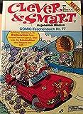 CLEVER & SMART Comic-Taschenbuch Nr. 77, 1. Auflage, (100 Seiten)