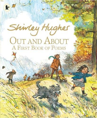 Out And About por Shirley Hughes