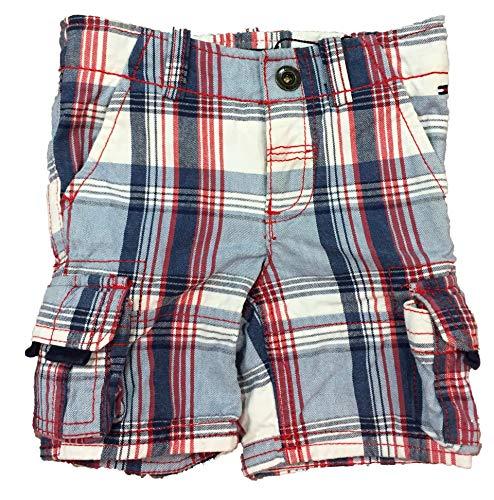 5e6b5dad0e14 Tommy Hilfiger - Short - Bébé (garçon) 0 à 24 mois multicolore multicolore 6
