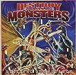 Destroy All Monsters Original Soundtrack