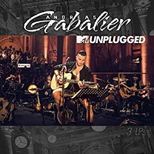 MTV Unplugged (Ltd. Edt.) [Vinyl LP]