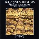 Brahms: The Clarinet Sonatas