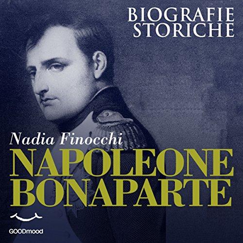 Napoleone Bonaparte  Audiolibri